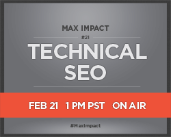 Technical SEO with Dan Shure
